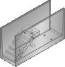 Treppe SLWU-165